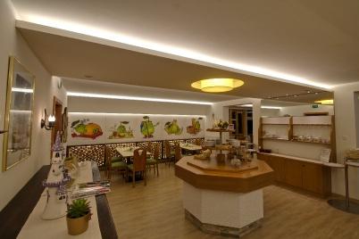 Frühstückspension in Vorau